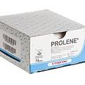Ethicon 8661H PROLENE BLAUW MONOFIL 5-0  met FS2 naald  met hechtdraad(mtr) 0,45 36st/pak