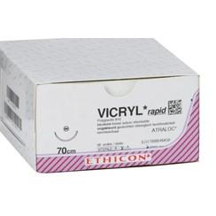 V62H VICRYL RAPID ONGEKL GEVL