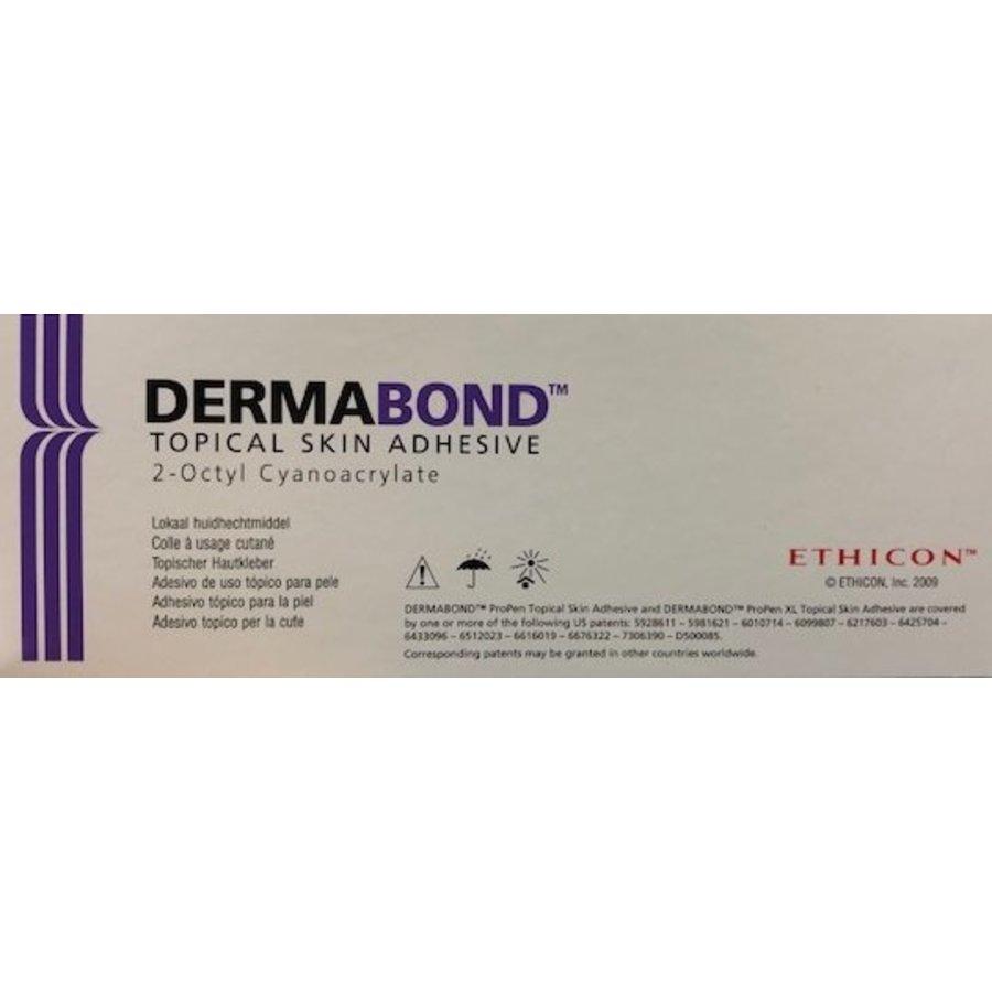 APP6 Dermabond Propen APP6 6x0,5 wondhechtmiddel