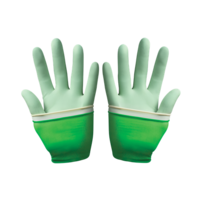 4x 25 dubbel paar PI Glove in Glove System non-latex steriele Gammex