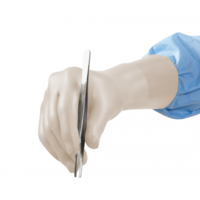 4x 50 paar Sensitive non-latex Sensitive steriele Gammex neopreen handschoen
