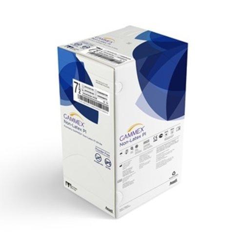 Ansell 4x 50 paar non-latex PI Gammex polyisopreen chirurgische handschoen