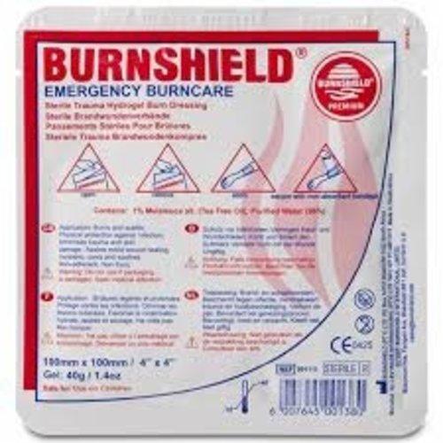 Burnshield Burnshield brandwondbehandeling