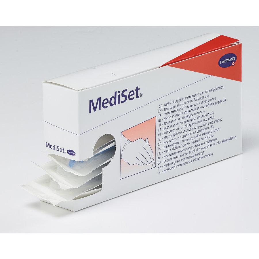 MediSet huidcurette 4mm 7mm