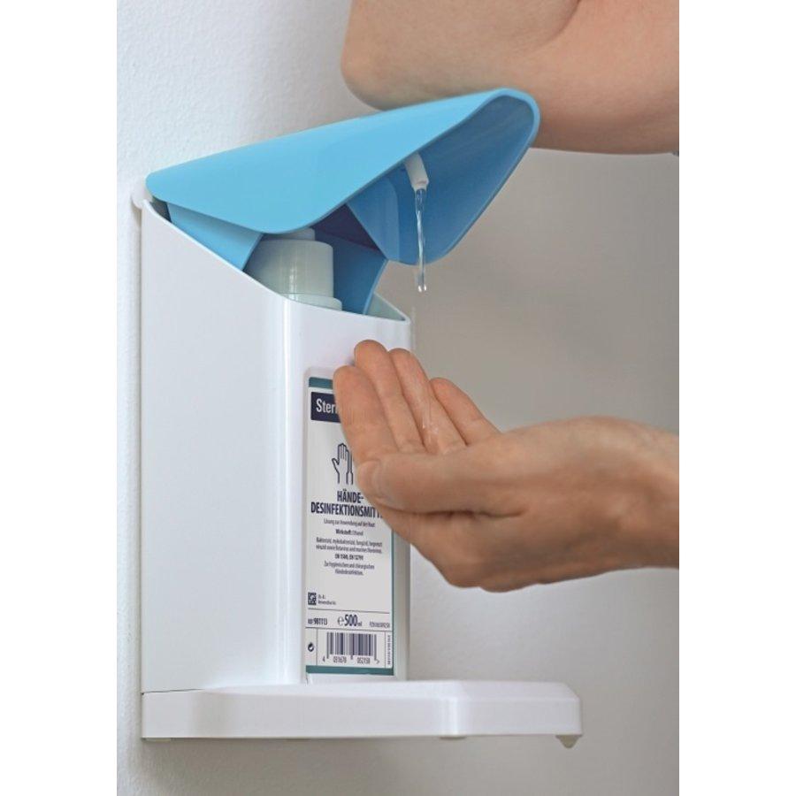 Eurodispenser Safety Plus 500ml