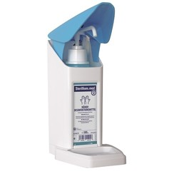 Eurodispenser Safety Plus 500ml of 1000ml