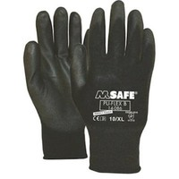 MSafe Nylon PU Perfect Touch werkhandschoen