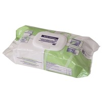 Bacillol 30 tissues per pak 80 doekjes