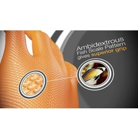 Oranje 246OR Nitril Grippaz 10x 50 st.