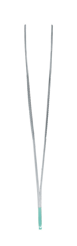 Pincet Adson 12 cm anatomisch recht RVS disposable