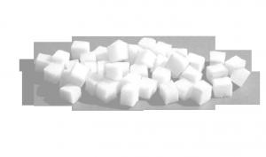 Cutanplast Cutanplast gelatinespons resorbeerbaar haemostatisch