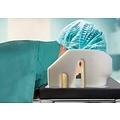 Medi-Inn Anesthesie positiekussen met spiegel disposable