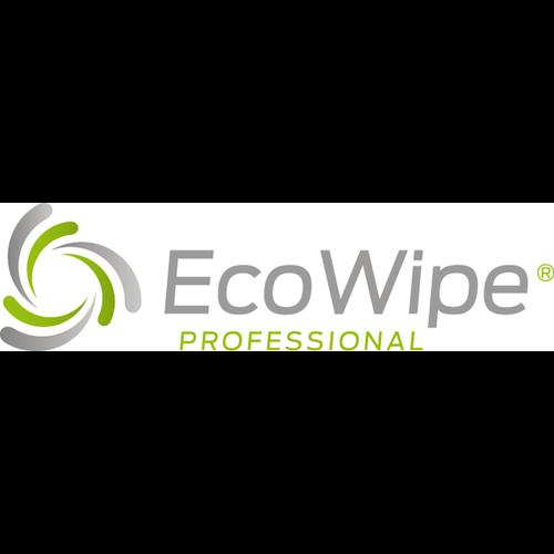 Ecowipe Eco-wipe vloer wisdoeken 110x25 cm. 500 st