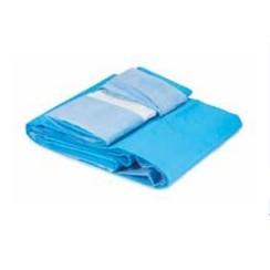 OK tafelhoes 3 laags protectielaken en draagdoek 100x225