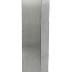 RVS catheter dispenser met ophangbeugel p.s.