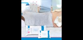 Incontinentie & dermatitis IAD