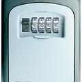 Master Lock 5401EURD middelgrote sleutelkast Select Access