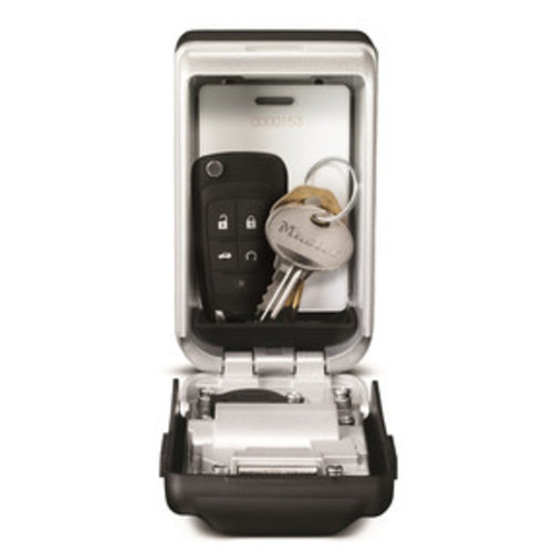Master Lock 5425EURD Middelgrote sleutelkast verlichte cijfers
