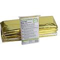 Medi-Inn 200 EHBO reddingsdeken Goud Zilver