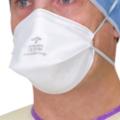 Medline 20x  FFP2 premium mondmasker zonder ventiel Medline