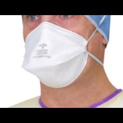 20x FFP2 mondmasker zonder ventiel Medline