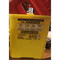 Flynther Naaldencontainer 3,2 liter UN3291 BS7320:1990 per 1 stuk