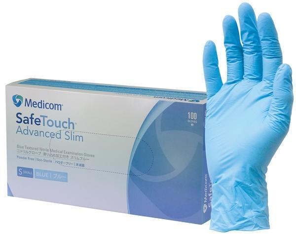 1000x Safetouch nitril handschoenen