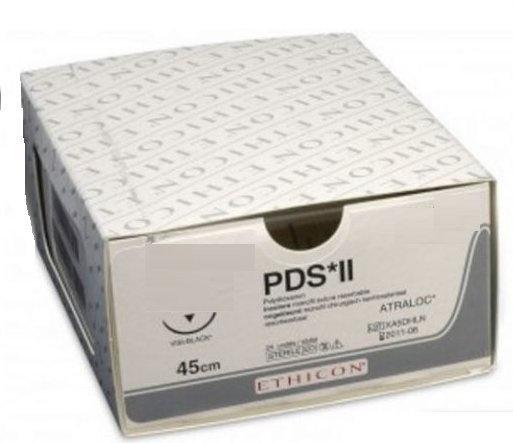 PDS II ONGEKL MONOFIL 4-0 Z422E