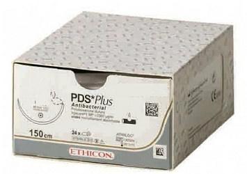 PDS II PLUS VIOLET MONOFIL 0 PDP467H
