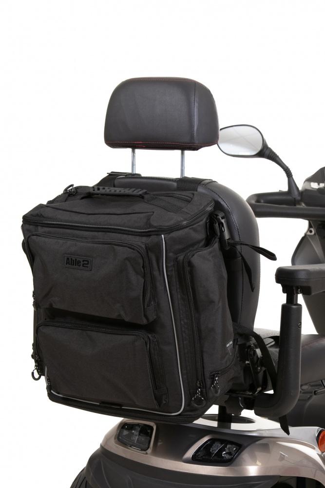 Torba Luxe rolstoel & scootmobieltas