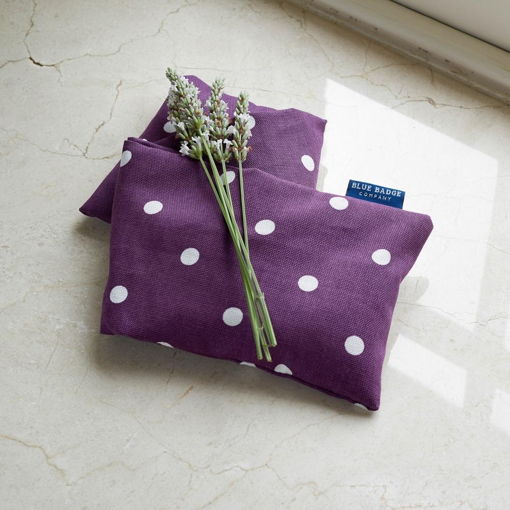 Blue Badge Lavendel tarwezak
