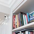 Trust Smart Solutions - WiFi IP-Camera met nachtzicht IPCAM-2000