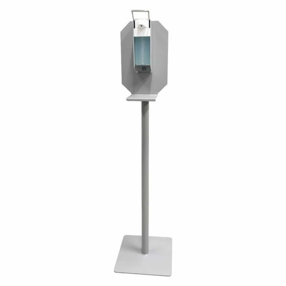Ophardt hygienezuil 500ml aluminium