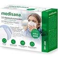 Medisana Medisana FFP2 mondmaskers KN95 CE