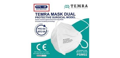 Mondmaskers  Easy Breathing technologie