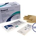 Romed Chirurgische handschoenen poedervrij latex