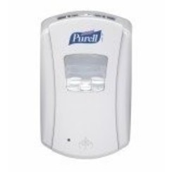 Handgel wanddispenser LTX-7 Touchless - WIT