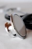 Stethoscoop DUO met dubbel membraan - voor kind of volwassene