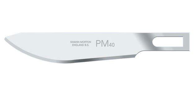 Obductie mesjes PM40