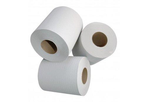 toiletpapier 2 laags 200 vel 48 rollen
