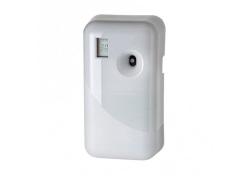 Luchtverfrisser systeem sensor Pearl MicroBurst WIT