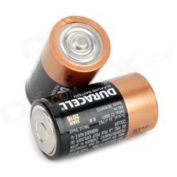 Type C batterijen voor luchtverfrisser systeem