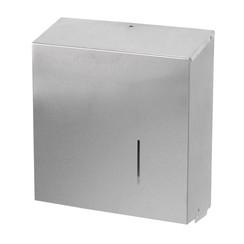 Jumbo RVS toiletrolhouder MAXI