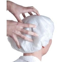 shampoo cap per stuk - haren wassen zonder water
