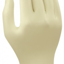 OP=OP Micro-Touch Ansell Rubber Latex NRL 100 st.