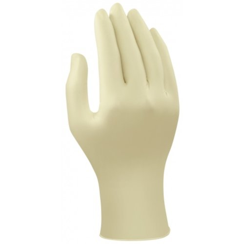 Ansell Micro-Touch Denta-Glove Rubber Latex NRL