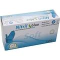 Medi-Inn Soft Nitril handschoenen blauw 100 st