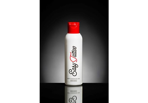 Tattoo Soft Cleansing Gel 125ml