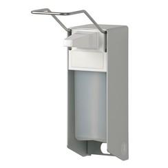 Aluminium dispenser 500 ml ELS 26A/25 lange beugel