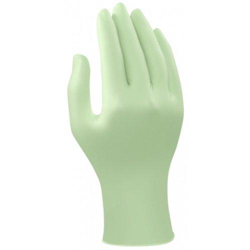 Ansell Denta-Glove HydraCare Latex 100 st.